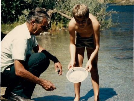 Panning for Gold Not as Easy as You Think